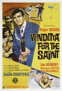 Vendetta for the Saint (1969) (In Hindi)