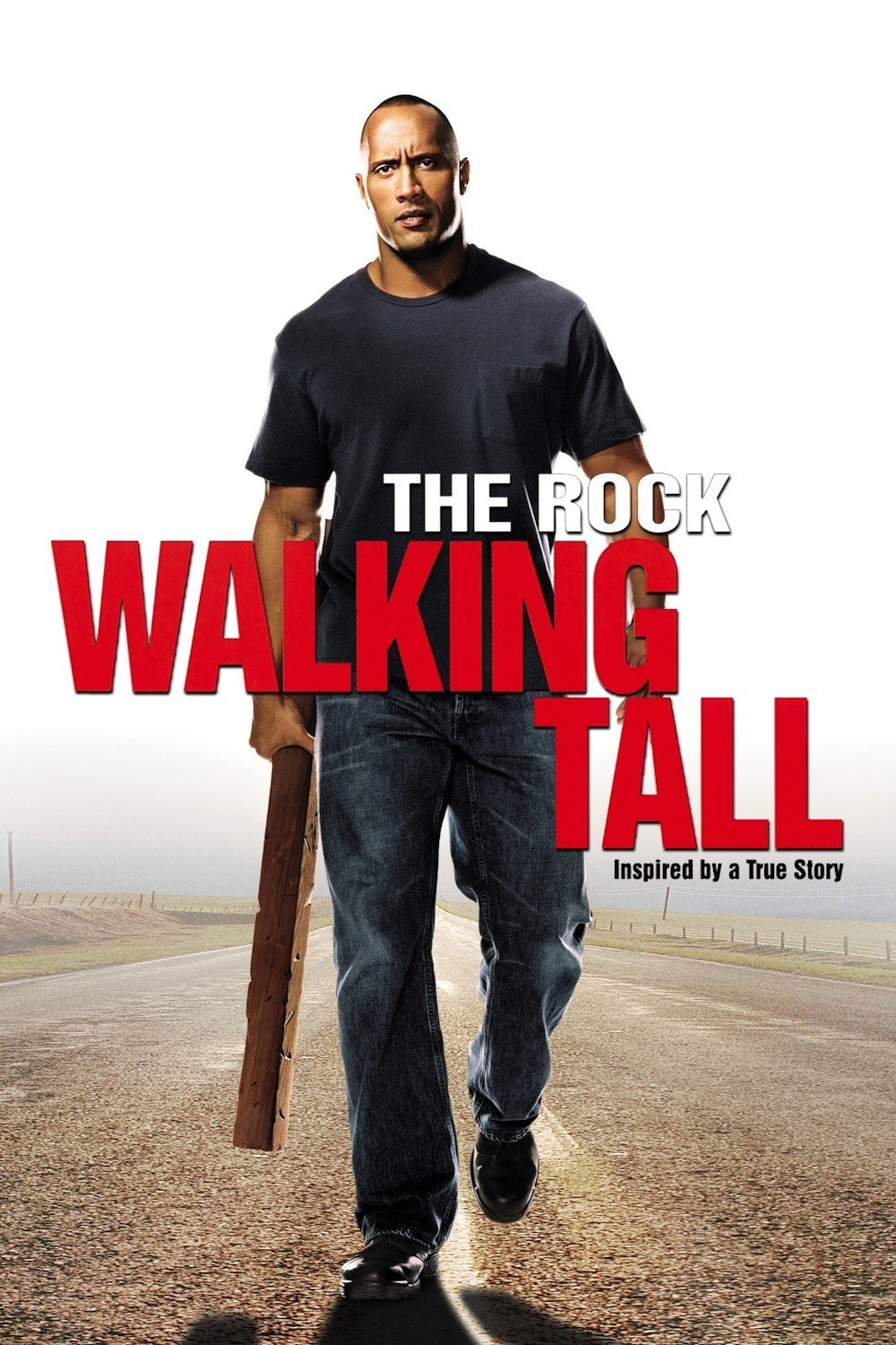 Walking Tall (2004) (In Hindi) Full Movie Watch Online Free ...