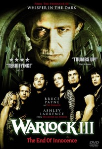 Warlock III – The End of Innocence (1999) (In Hindi)