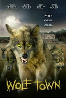 Wolf Town (2011) (In Hindi)