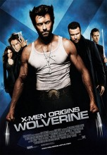 X-Men Origins – Wolverine (2009) (In Hindi)