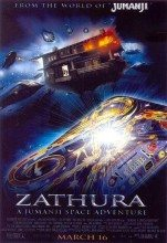 Zathura – A Space Adventure (2005) (In Hindi)