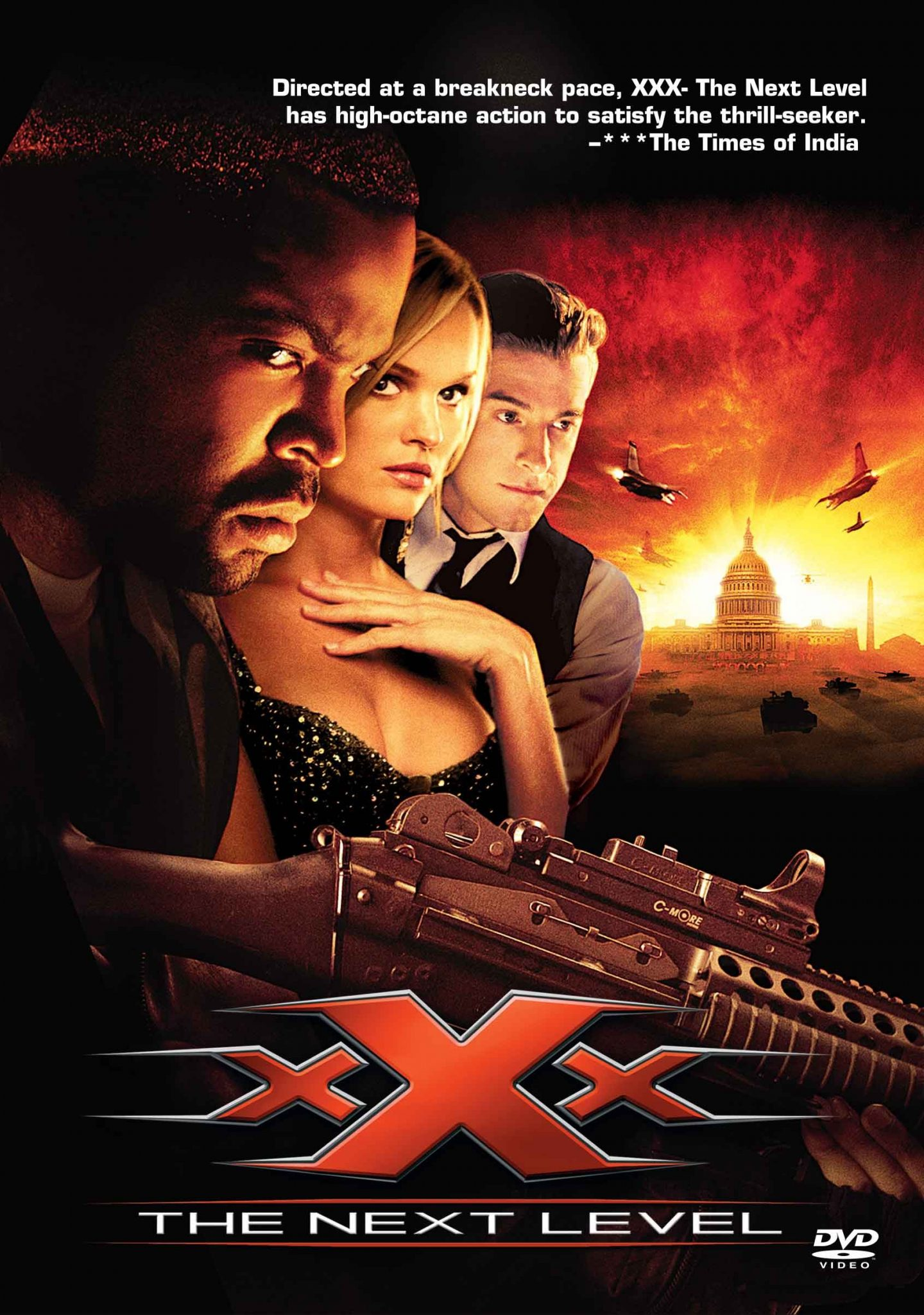 xXx – State of the Union (2005) (In Hindi)