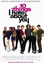 10 Things I Hate About You (1999) (In Hindi)