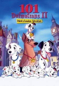 101 Dalmatians II – Patch's London Adventure (2003) (In Hindi)