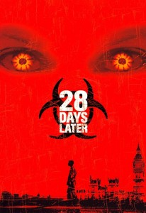 28 Days Later (2002) (In Hindi)