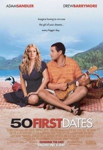 50 First Dates (2004) (In Hindi)