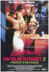 A Nightmare on Elm Street 2 – Freddy's Revenge (1985) (In Hindi)