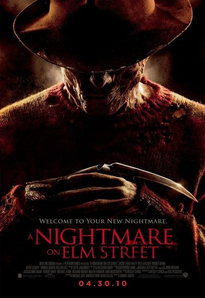 a nightmare on elm street 2010 free online