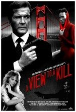 A View to a Kill (1985) (In Hindi)