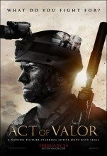 Act of Valor (2012) (In Hindi)