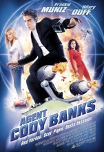 Agent Cody Banks (2003) (In Hindi)