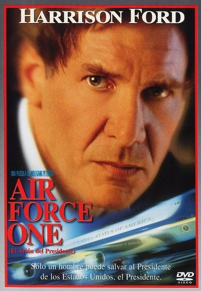 Air Force One 1997 In Hindi Full Movie Watch Online