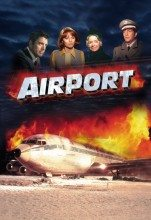 Airport (1970) (In Hindi)
