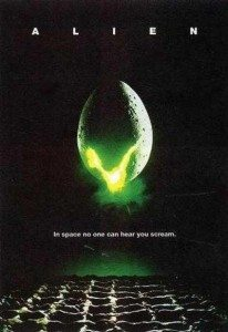 Alien (1979) (In Hindi)