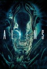 Aliens (1986) (In Hindi)