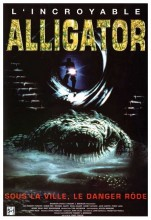 Alligator (1980) (In Hindi)