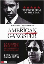 American Gangster (2007) (In Hindi)