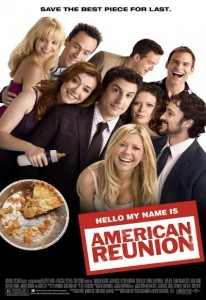 American Reunion (2012) (In Hindi)