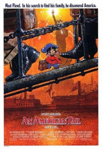 An American Tail (1986) (In Hindi)