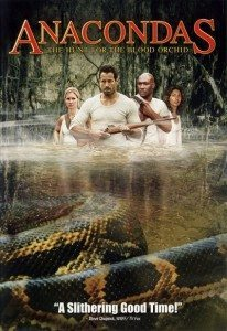 Anacondas – The Hunt for the Blood Orchid (2004) (In Hindi)