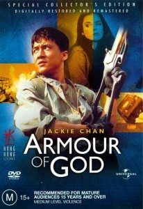 Armour of God (1986) (In Hindi)