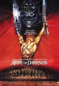 Army of Darkness (1992) (In Hindi)