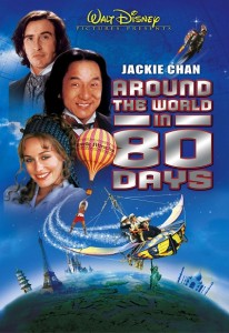 Around the World in 80 Days (2004) (In Hindi)