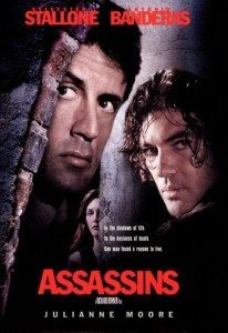 Assassins (1995) (In Hindi)