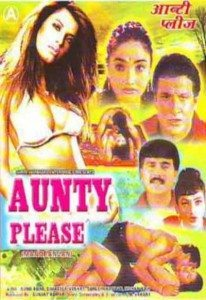 Aunty Please Hot Hindi Movie