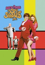 Austin Powers: The Spy Who Shagged Me (1999) (In Hindi)