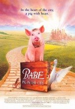Babe – Pig in the City (1998) (In Hindi)