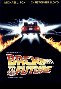Back to the Future (1985) (In Hindi)