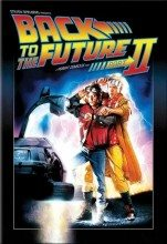 Back to the Future Part II (1989) (In Hindi)