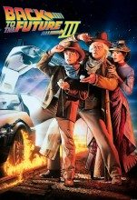 Back to the Future Part III (1990) (In Hindi)