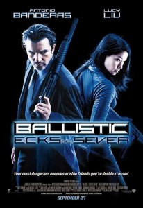 Ballistic – Ecks vs. Sever (2002) (In Hindi)