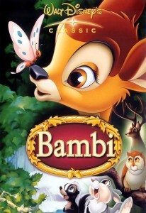 Bambi (1942) (In Hindi)