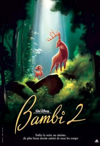 Bambi II (2006) (In Hindi)