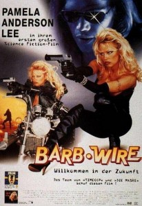 Barb Wire (1996) (In Hindi)