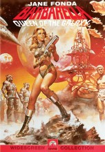 Barbarella (1968) (In Hindi)
