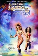 Barbarian Queen II – The Empress Strikes Back (1990) (In Hindi)