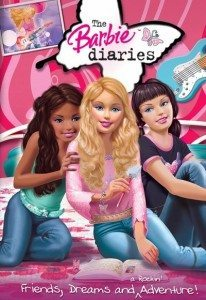 Barbie Diaries (2006) (In Hindi)