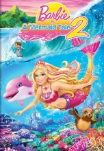 Barbie in a Mermaid Tale 2 (2012) (In Hindi)