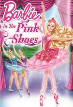 Barbie in the Pink Shoes (2013) (In Hindi)
