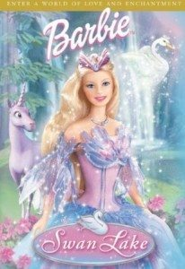 Barbie of Swan Lake (2003) (In Hindi)