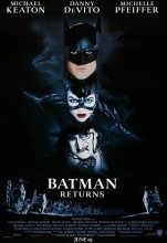 Batman Returns (1992) (In Hindi)