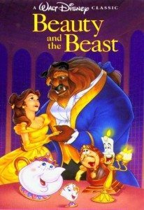Beauty and the Beast (1991) (In Hindi)