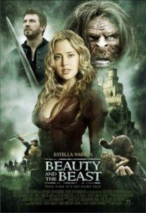 Beauty and the Beast (2009) (In Hindi)