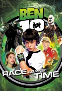 Ben 10 – Race Against Time (2007) (In Hindi)