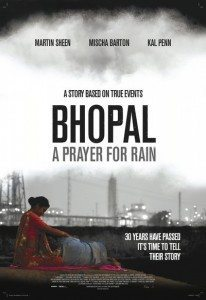 Bhopal – A Prayer for Rain (2014)
